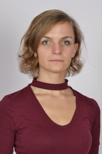 Десницкая Дарья Андреевна