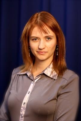 Бурмистрова Анна Дмитриевна