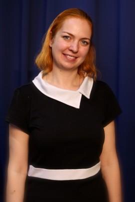 Ермилова Анна Алексеевна