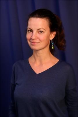 Фалина Юлия Сергеевна