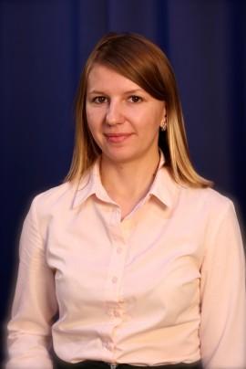 Копытова Кристина Константиновна