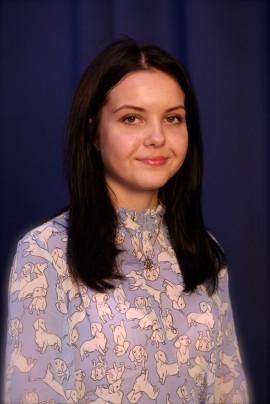 Орлова Екатерина Тихоновна