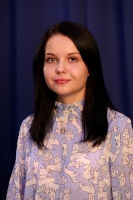 Орлова Полина Тихоновна