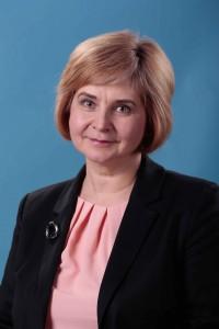 Степанова Марина Владиславовна