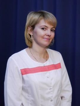 Тулупова Ольга Леонидовна