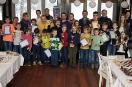 Участники Кубка Новая Рига