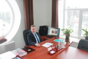 Директор школы права и экономики