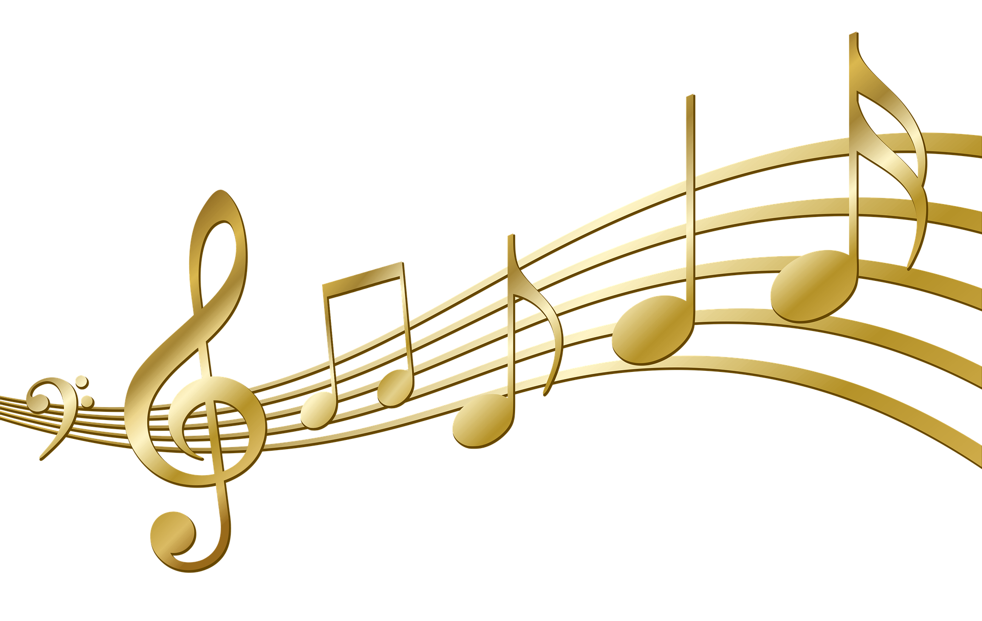 Рисунок скрипичная нота