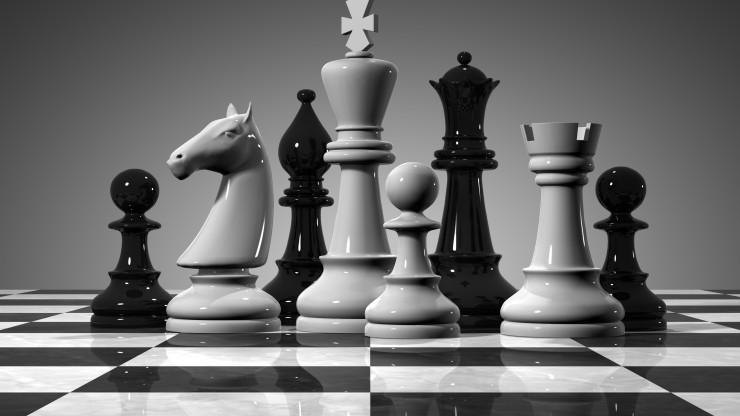 Шахматный турнир на кубок «Новая Рига»