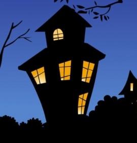 Ночь в школе